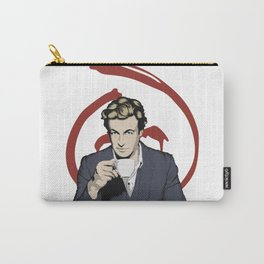 Patrick Jane Carry-All Pouch