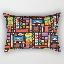 Candy is Dandy Rectangular Pillow