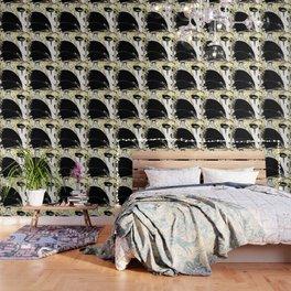 HIPPODROME HARLEQUIN PIERROT Wallpaper