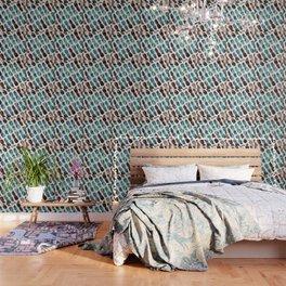 Pineapple-palooza Wallpaper