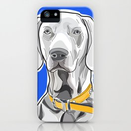 WEIMY iPhone Case