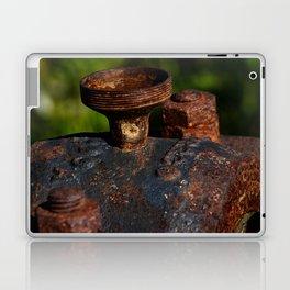 Rust - I Laptop & iPad Skin