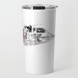 Star Wars Vehicle Snow Speeder Travel Mug