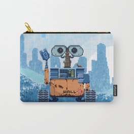Wall-e Carry-All Pouch