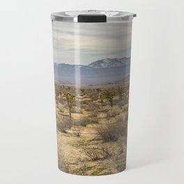 Saddleback Butte State Park Travel Mug