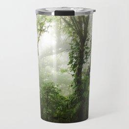 Cloud Forest Travel Mug