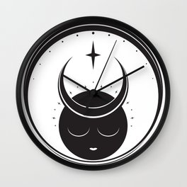 The Astra Wall Clock