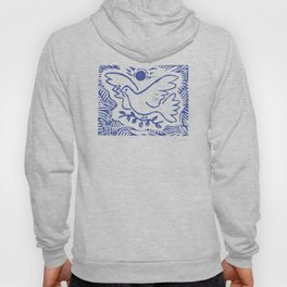 Pablo Picasso Dove Of Peace Lithgraph Limited Edition Artwork Shirt, Reproduction Hoody