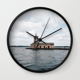 Normanton Church Wall Clock
