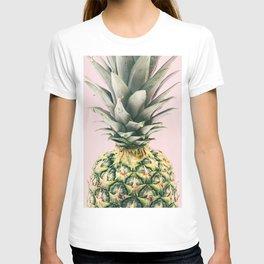 Pineapple Art III T-shirt