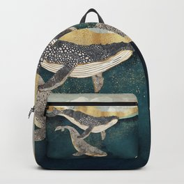 Bond II Backpack