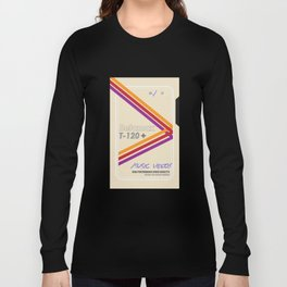 Betamax Long Sleeve T-shirt