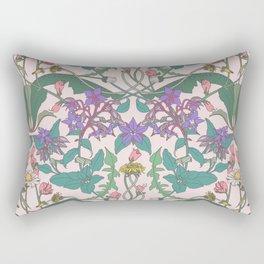 Dandelion II Rectangular Pillow