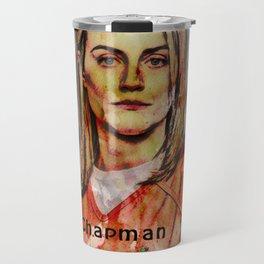 CHAPMAN Travel Mug