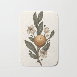Clementine Bath Mat