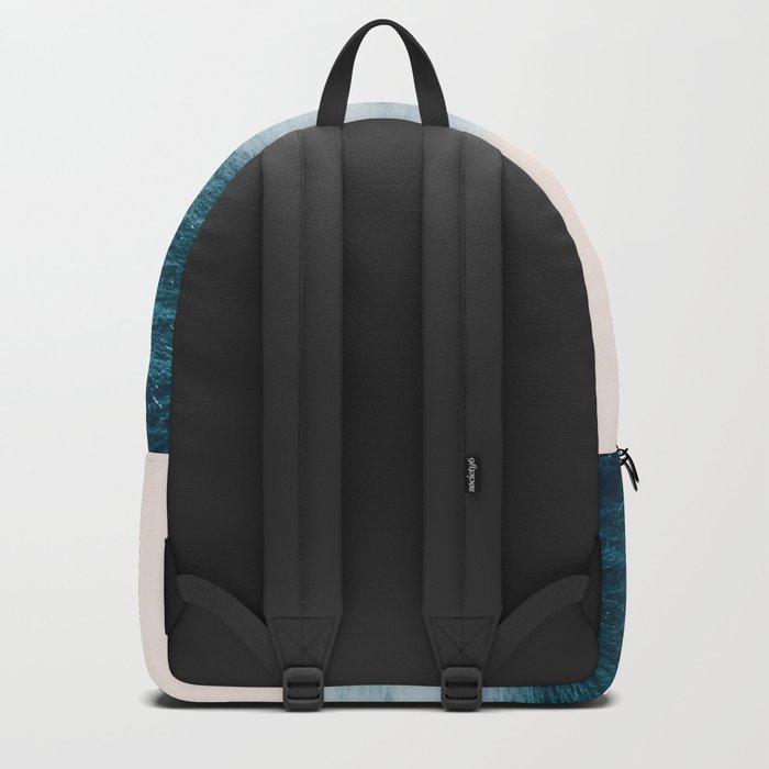 Ocean Fog Backpack