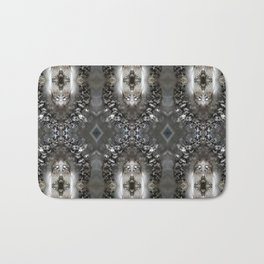 Ashes to Ashes Bath Mat