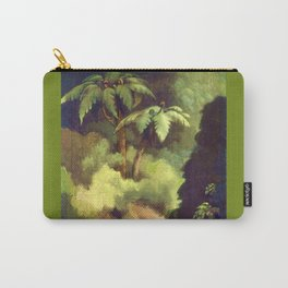Fern Gully Carry-All Pouch
