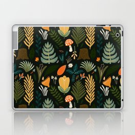 FOREST PATTERN Laptop & iPad Skin