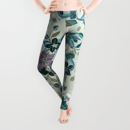 Hellaborus II Leggings
