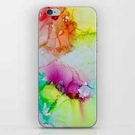 Spring is in the Air iPhone Skin