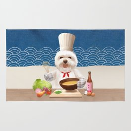 Little Chef Rug