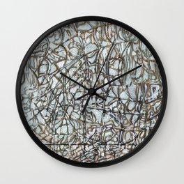 HMS Bounty Wall Clock