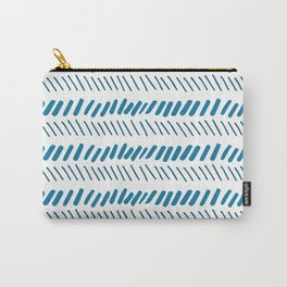 inverse_line Carry-All Pouch