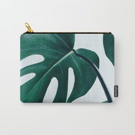 Monstera #society6 #artprints #buyart Carry-All Pouch