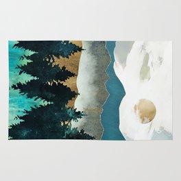 Forest Mist Rug