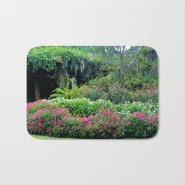 Pergola Garden Bath Mat