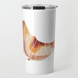 basset Travel Mug