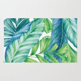 Tropical Canopy Rug