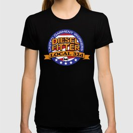 United Garment Workers T-shirt