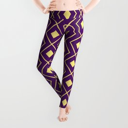 Mosaic Leggings