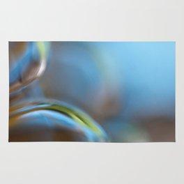 Glass Abstract  - JUSTART © Rug