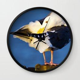 Segull Wall Clock