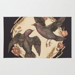 Starlings Rug