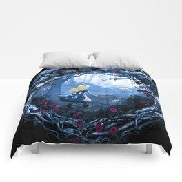 Follow the Rabbit Comforters