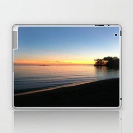 Northern Beach Laptop & iPad Skin