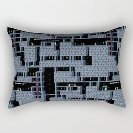 Prince of Persia Rectangular Pillow