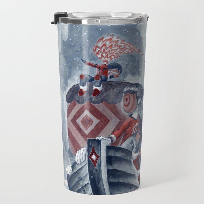 The River Styx Travel Mug
