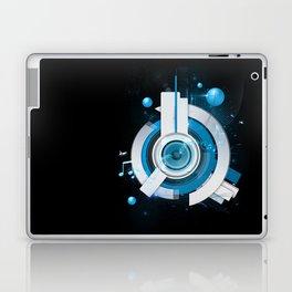 Music Beacon Laptop & iPad Skin