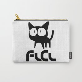 FLCL - Cat Carry-All Pouch