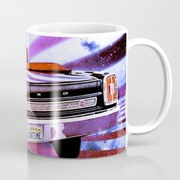 Outatime Coffee Mug