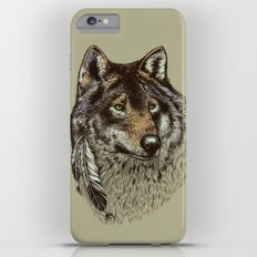 Wolfen iPhone 6 Plus Slim Case