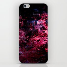 space-scape iPhone Skin