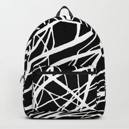 Tumble 2 Black Backpack