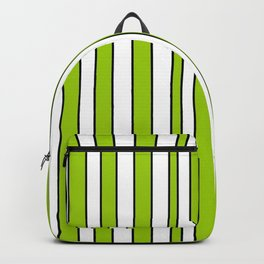 Strips 7-line,band,striped,zebra,tira,linea,rayas,rasguno,rayado. Backpack
