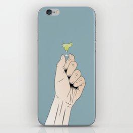 Little Margarita iPhone Skin